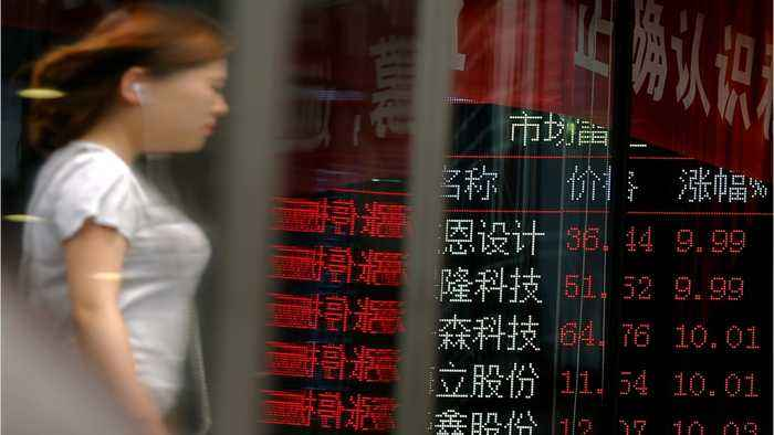 Asia Stocks Hit 5-Week High
