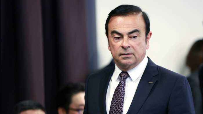 Ghosn Gets 2 More Indictments