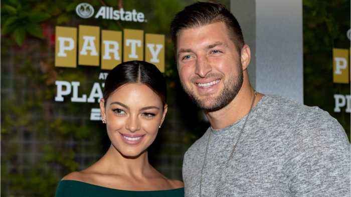 Tim Tebow To Have Sex Soon