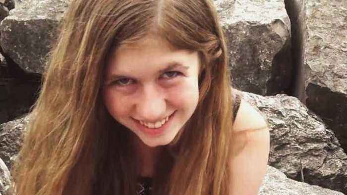 Missing 13-Year-Old Jayme Closs Found Alive