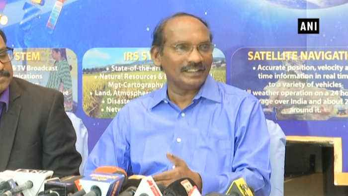 Women astronauts to be part of Gaganyaan Mission team,says ISRO Chairperson