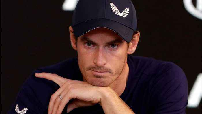 Andy Murray Will Retire After Wimbledon Due To Chronic Hip Pain