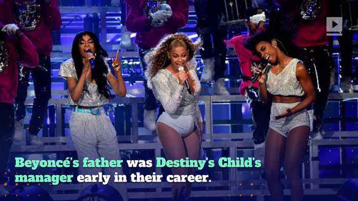 Beyoncé's Parents Protected Destiny's Child From R. Kelly