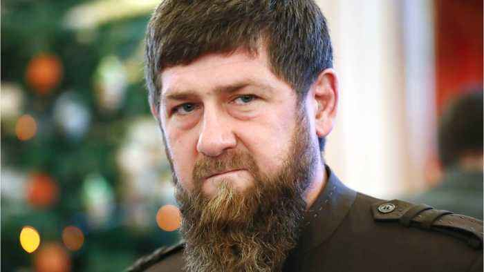 LGBTQ People Reportedly Detained Chechnya Region