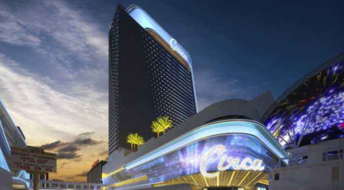 Circa resort-casino to join downtown Las Vegas skyline in 2020