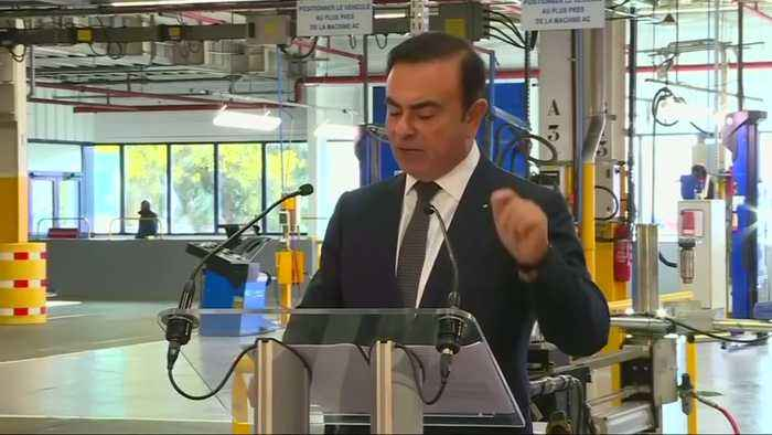 Nissan's Ghosn indicted on two new charges