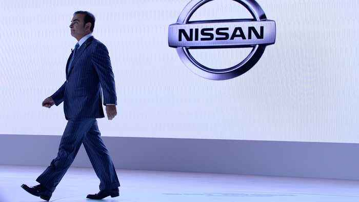 Auto Executive Carlos Ghosn Faces New Financial Misconduct Charges