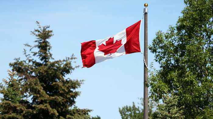 Canada Plans To Add A Million Immigrants Over The Next Three Years