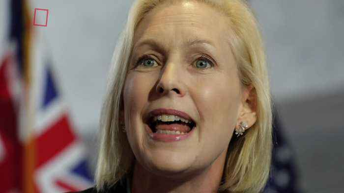 Kirsten Gillibrand Eyeing Iowa Stop Amid Potential 2020 Run: Report