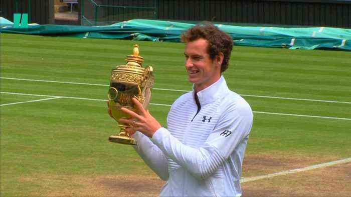 Andy Murray Announces Possible Early Retirement
