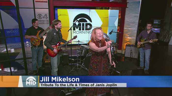 First Avenue Show Pays Tribute to Life & Music Of Janis Joplin