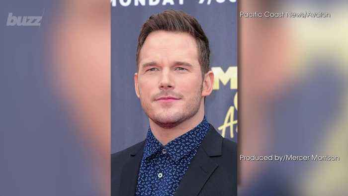 Chris Pratt is Fasting For 21 Days With Diet Based On The Bible, Says It May Leave Him 'Hallucinating'