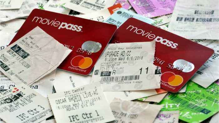 How Many Subscribers Did MoviePass Lose In Last One Year