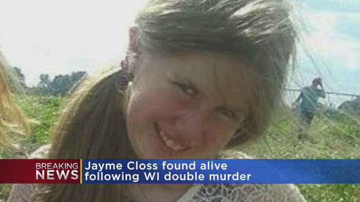 Press Conference: Jayme Closs Discovered, 1 Arrested