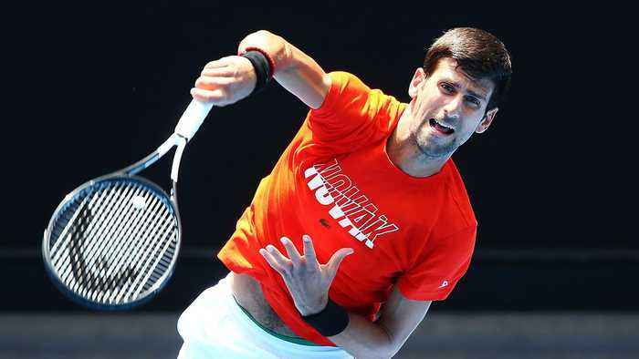 Australian Open Preview: Is Novak Djokovic the One to Beat?