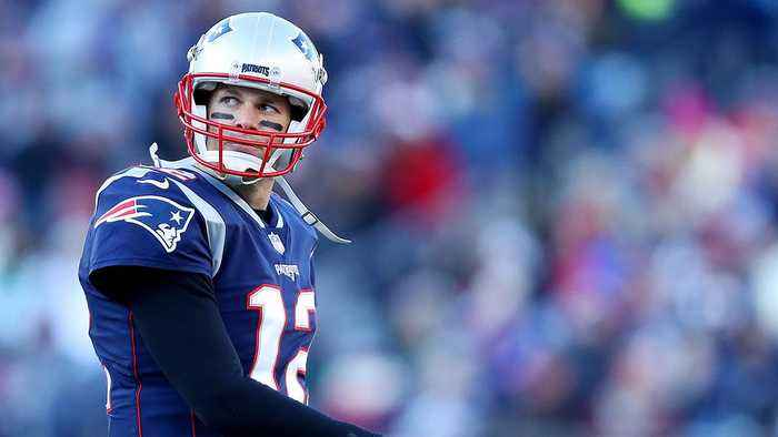 Chargers-Patriots: Tom Brady and Company Look Vulnerable