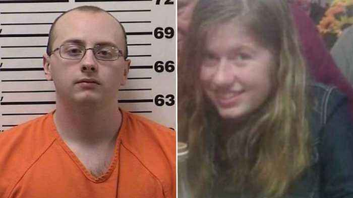 21-Year-Old Suspect Charged with Kidnapping Jayme Closs, Murdering Her Parents