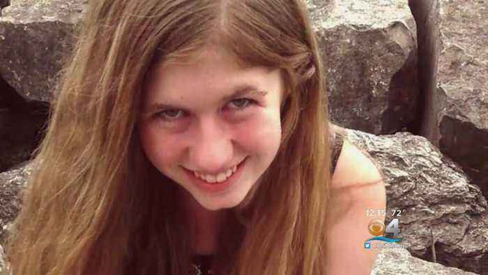 Missing For 87 Days, Jayme Closs Has Been Found