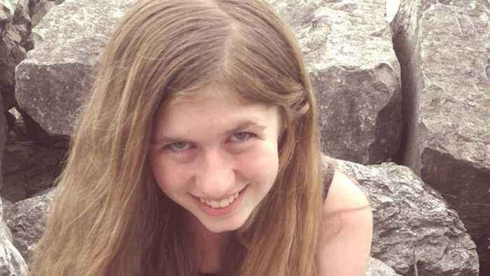 Wis. Police: Missing 13-Year-Old Jayme Closs Found Alive