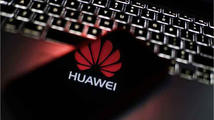 A Second Huawei Executive Arrested On Suspicion Of Spying For The Chinese