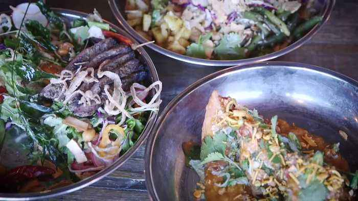 Mile High Musts: Biju's Little Curry Shop