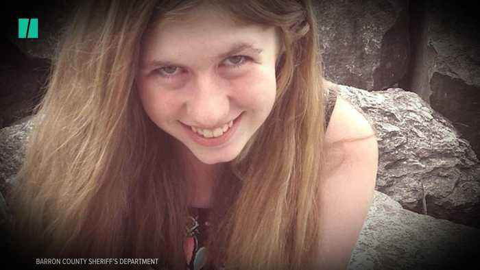 Missing Girl Found Alive