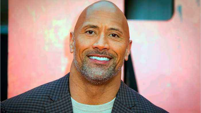 The Rock Says 'Generation Snowflake' Is 'Looking For A Reason To Be Offended'