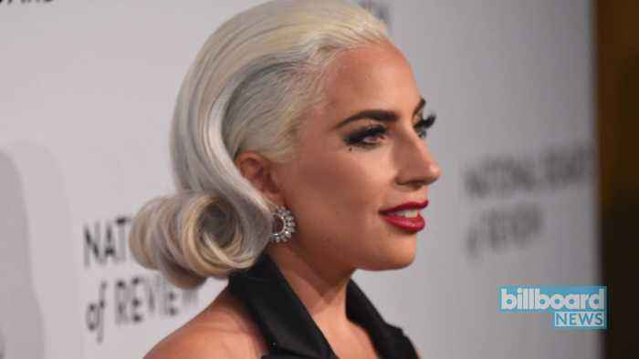 Apple Music, iTunes & Spotify Remove Lady Gaga's 'Do What U Want' Featuring R. Kelly | Billboard News