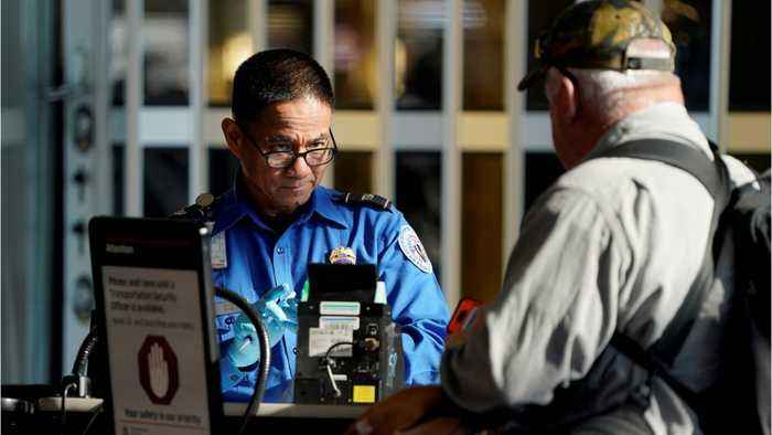 Miami Airport to Close Terminal Early As TSA Screener Absences Rise