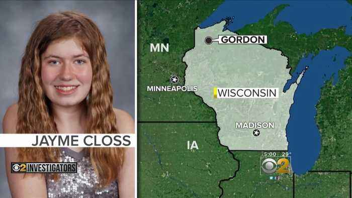 Details Emerge On Jayme Closs' Escape From Her Kidnapper