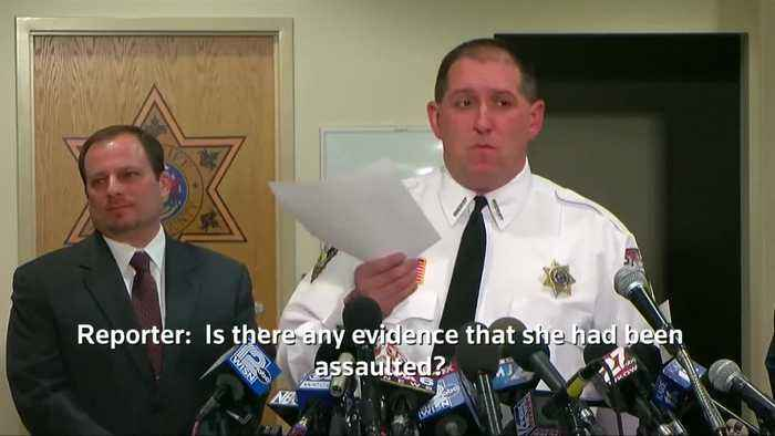 Found Wisconsin teen Jayme Closs is a