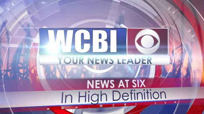 WCBI News at Six, January 10th, 2019
