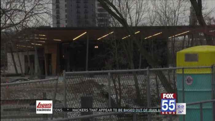 People weigh in on Riverfront development