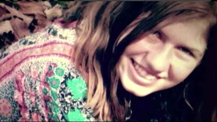 Missing Wisconsin teen Jayme Closs found alive