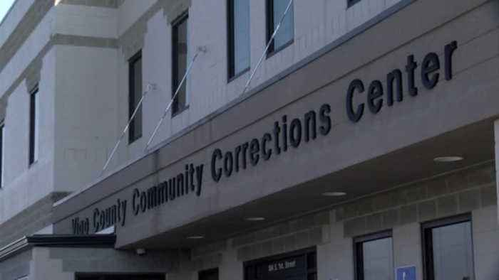 Community Corrections changes