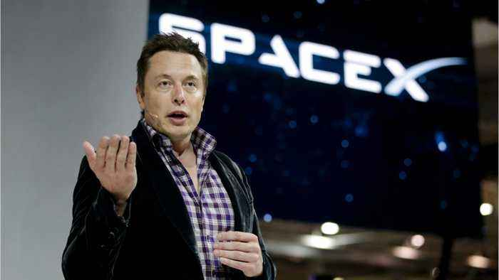 SpaceX To Lay Off 10% Of Employees