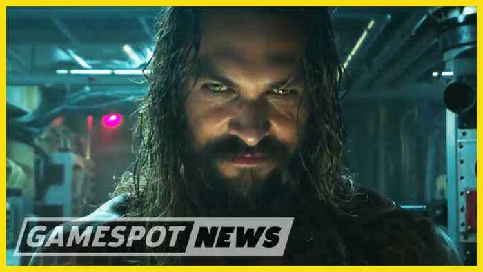 Aquaman Is About To Hit A Major Box Office Milestone