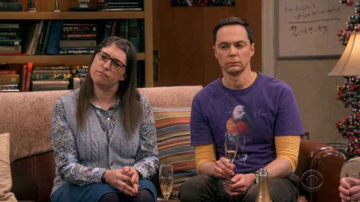 The Big Bang Theory - The Confirmation Polarization (Preview)