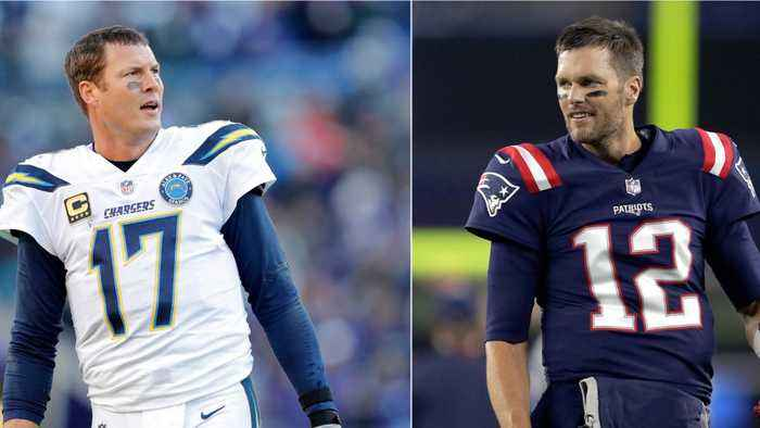Polls Shows Americans Want Chargers To Beat The Patriots