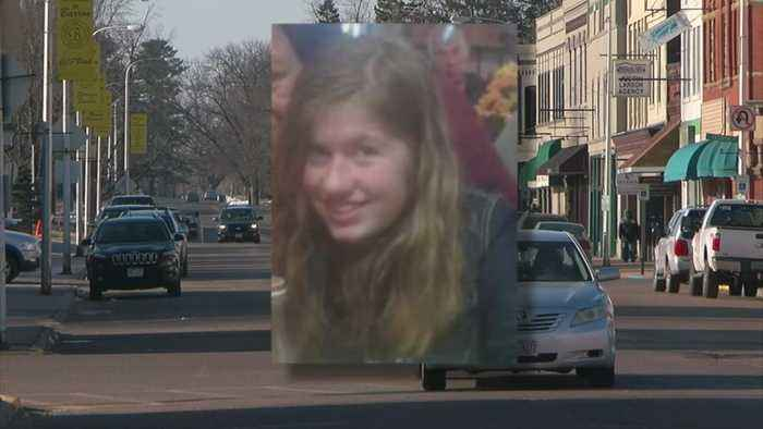 Jayme Closs Reunited With Family, Suspect In Custody