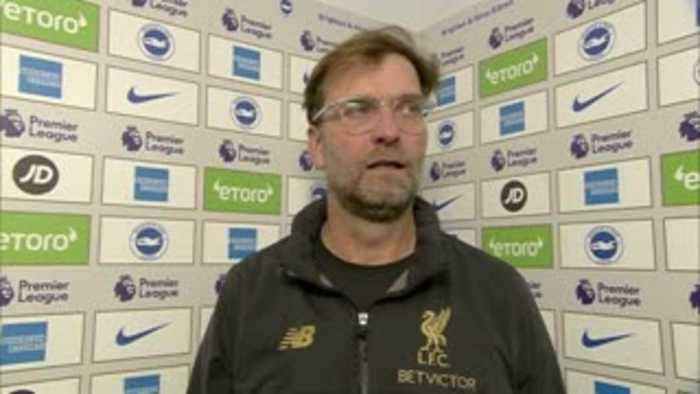 Klopp hails 'mature' performance