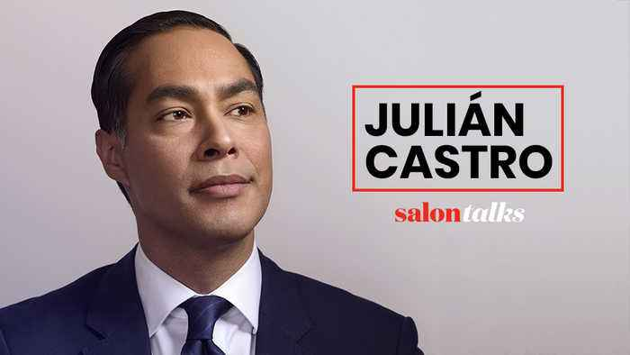 Julián Castro is running for president: Why he says America needs a gut check