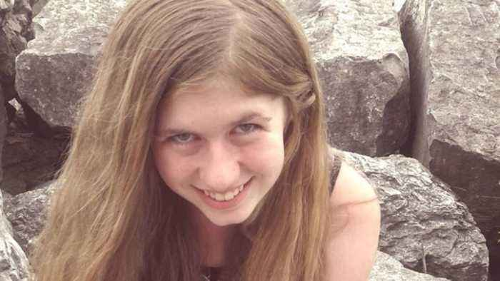 Authorities Gather Evidence After Rescue Of Jayme Closs
