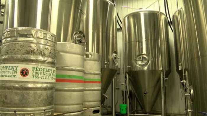 government shutdown impacting breweries