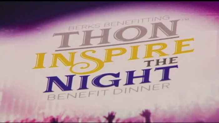 VIDEO: Second annual 'Inspire The Night' event