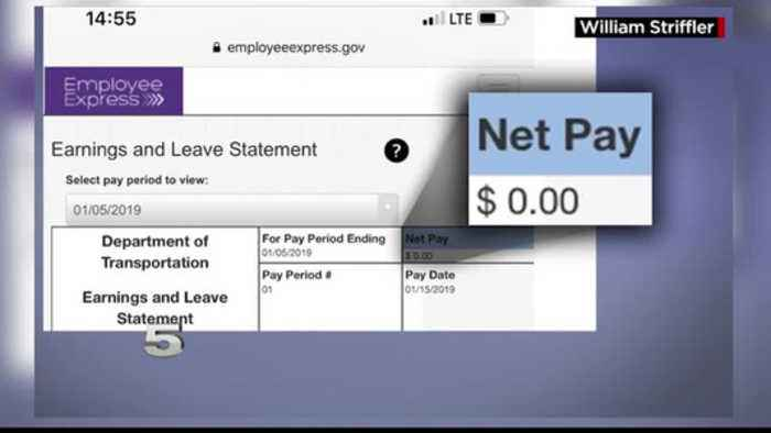 Wells Fargo Helping Government Employees Affected by Shutdown