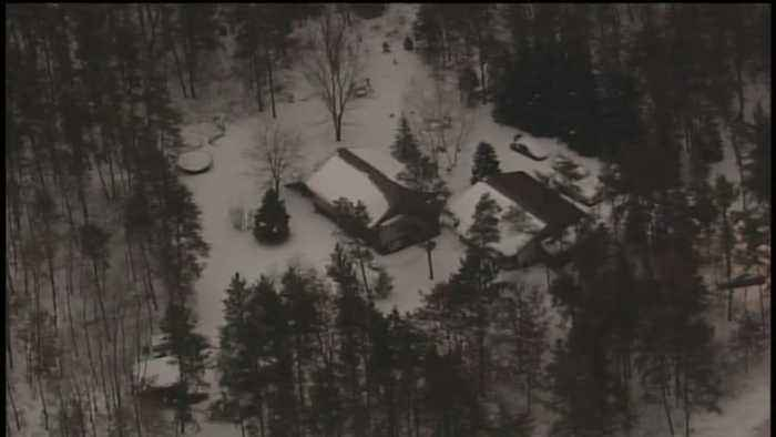 Gordon Residents: Jayme Closs Kidnapping Suspect Kept To Self