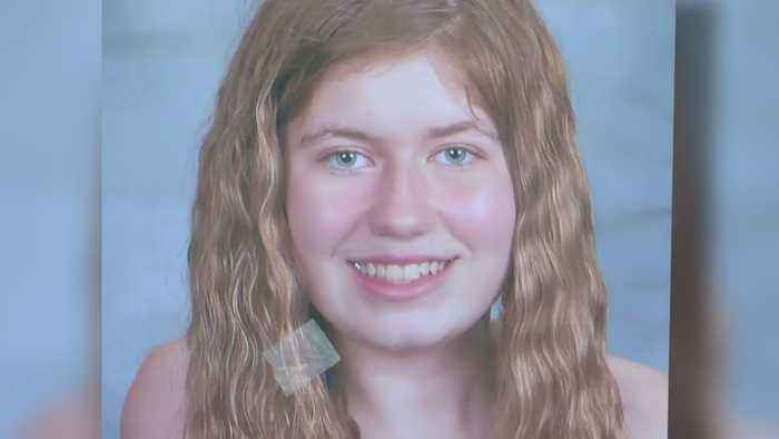 Victim Specialist: Jayme Closs Will Need Time, Space To Heal