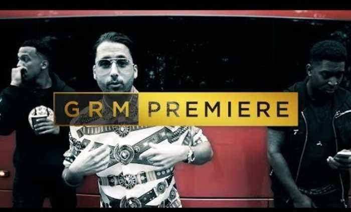Gatsby ft. M Lo & F1 - TrapRock [Music Video] | GRM Daily