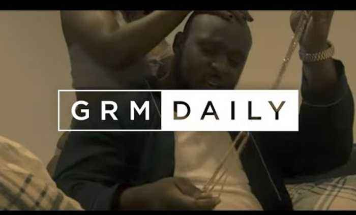 Dizzle Kid ft. Face Dada - Wot She Like [Music Video] | GRM Daily